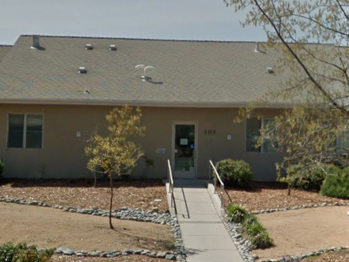 Image of Valley View Apartments in Chico, California