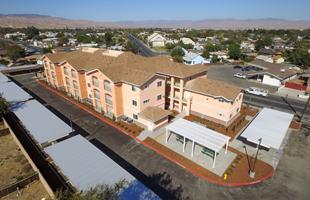 Image of Valle del Sol Senior Apartments