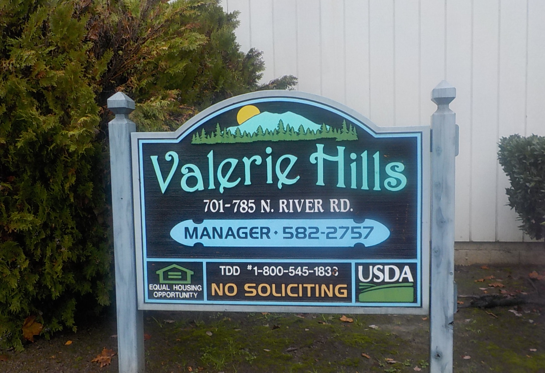 Image of Valerie Hills Apartments