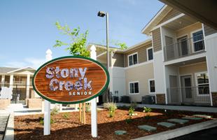 Image of Stony Creek Senior Apartments (fka Williams Senior Apartments)