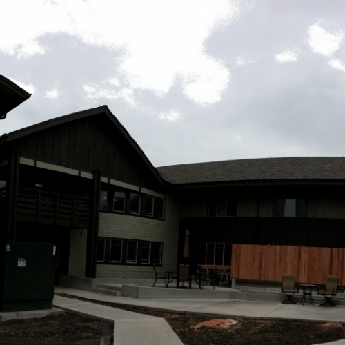 Image of The Lodge at Eureka