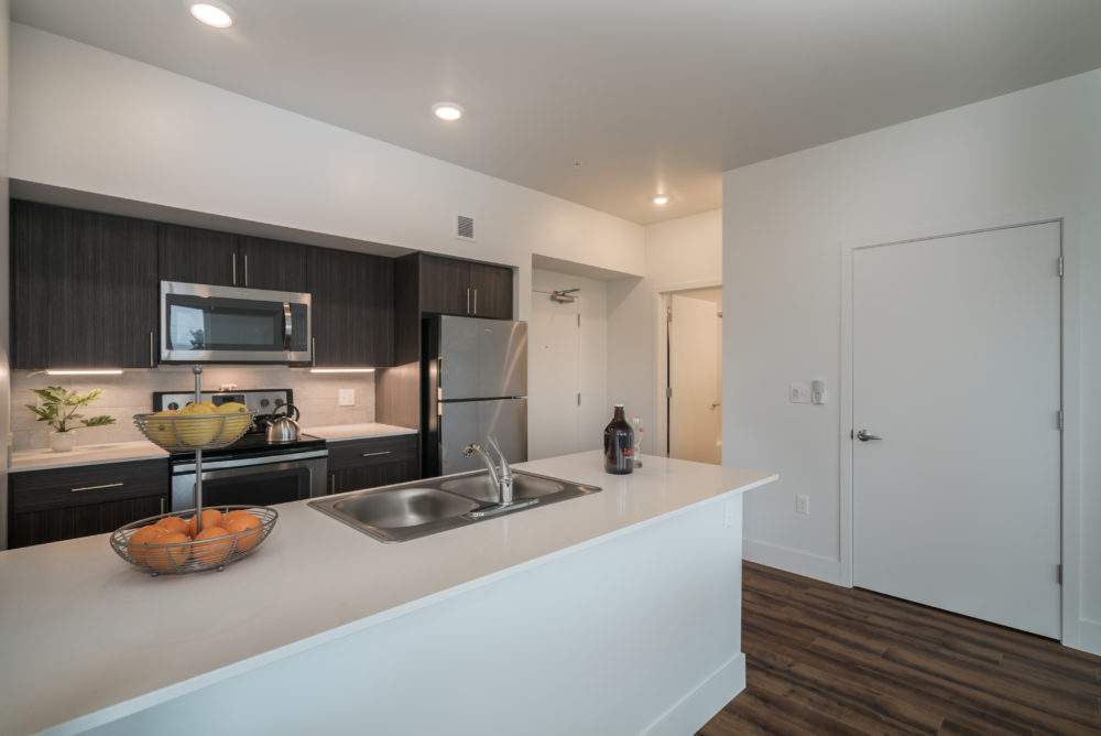 Image of Oliver Station Apartments