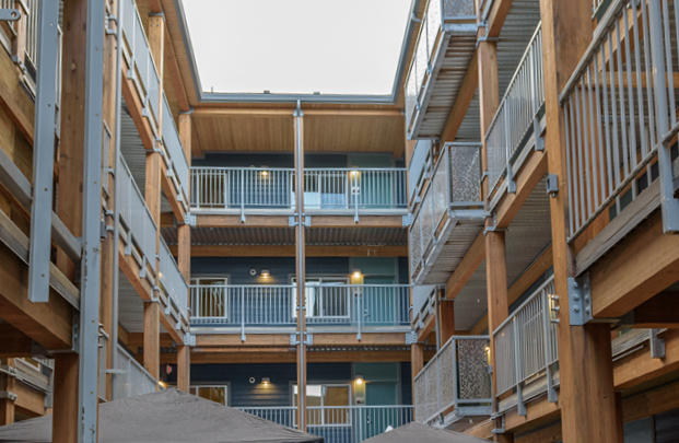 Image of Hazel Heights Apartments