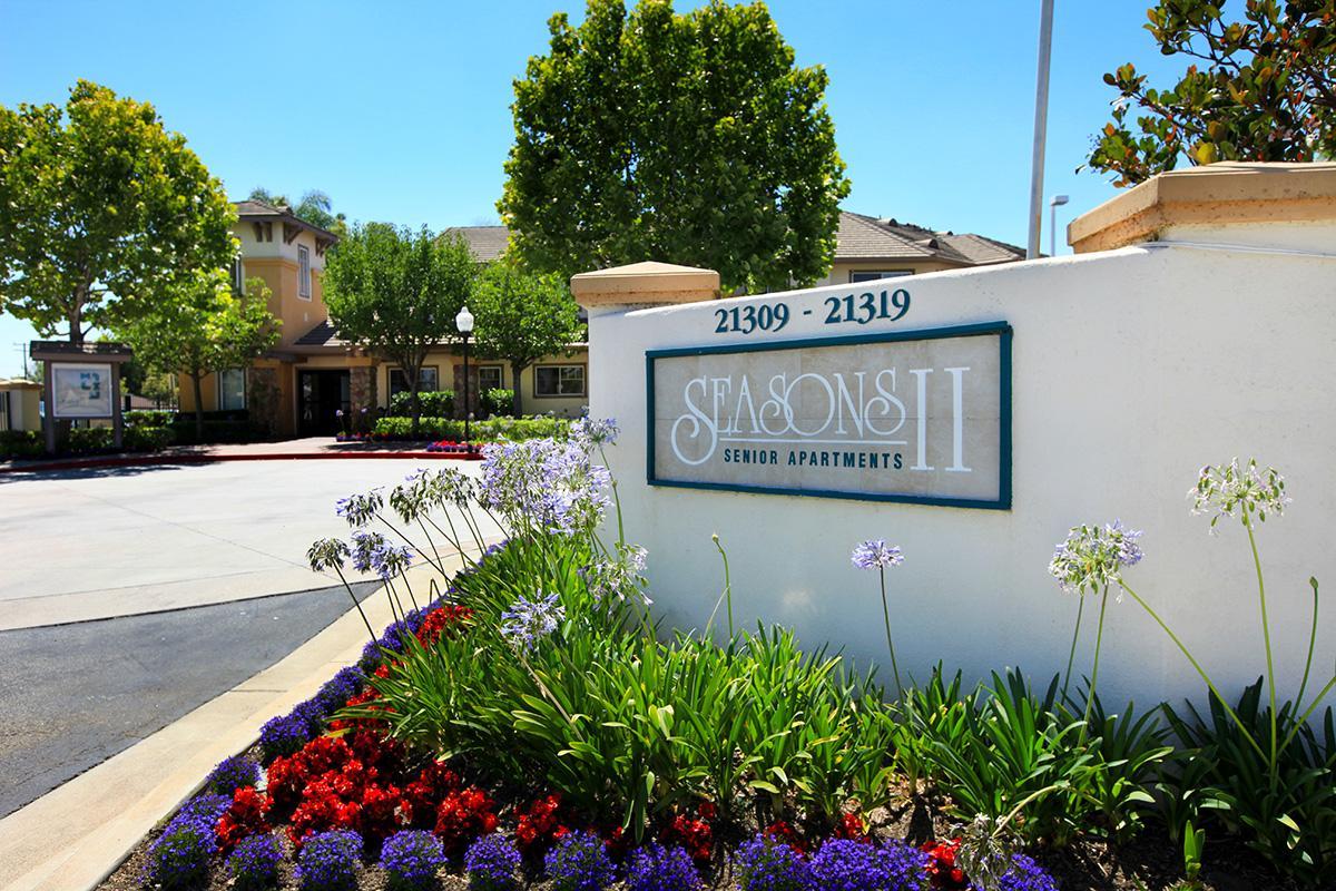 Image of Season II Senior Apartments at Lakewood in Lakewood, California