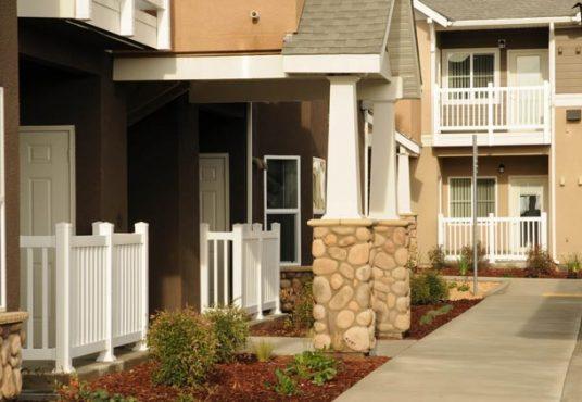 Image of Terracina Oaks II Apartments  in Greenfield, California