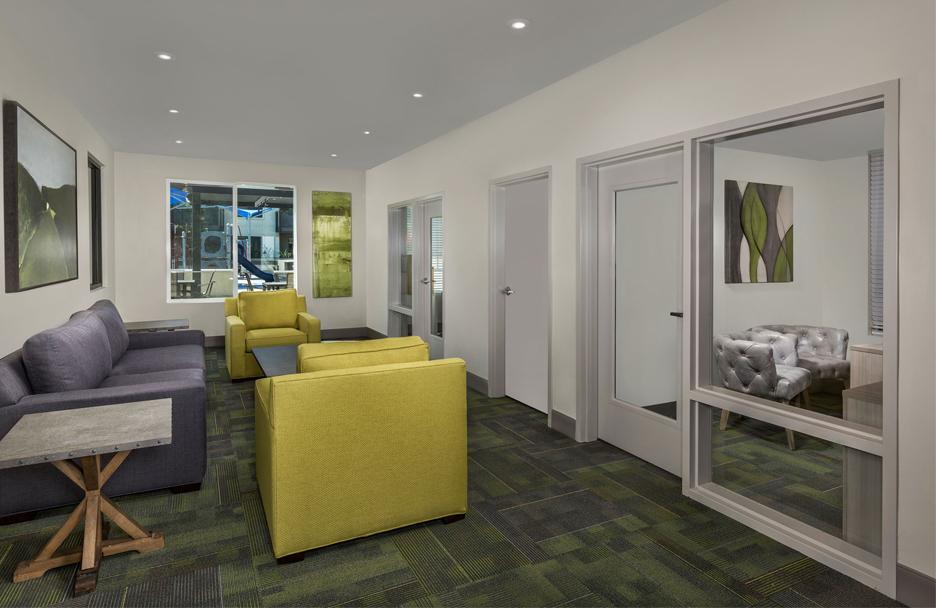 Image of Parc Derian Apartments