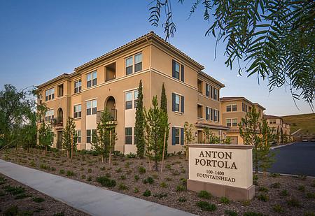 Image of Anton Portola Apartments in Irvine, California
