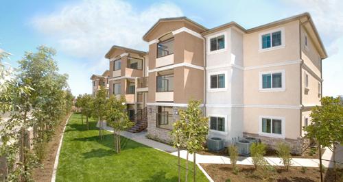 Image of Lemon Grove Apartments  in Orange, California