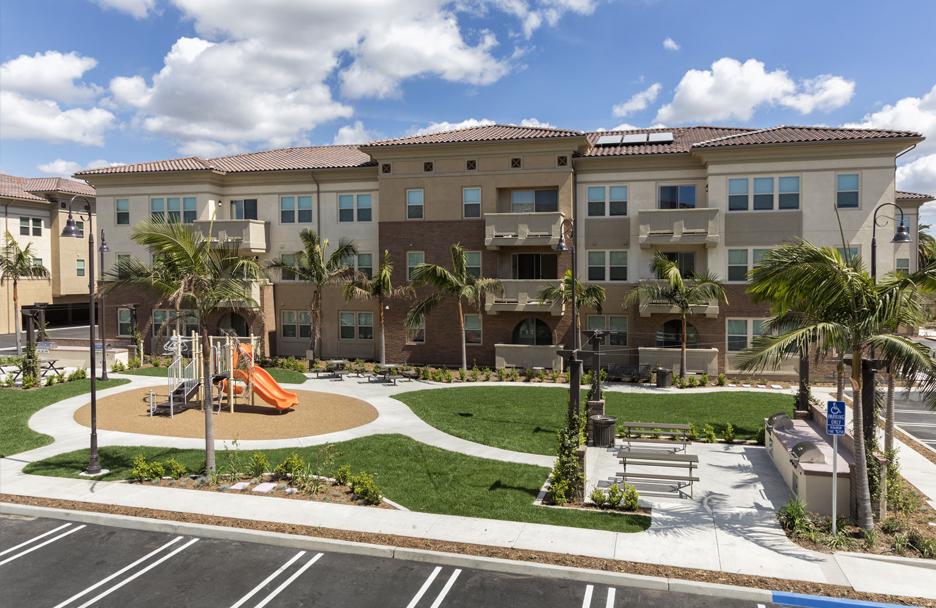 Image of Andalucia Apartments  in Santa Ana, California