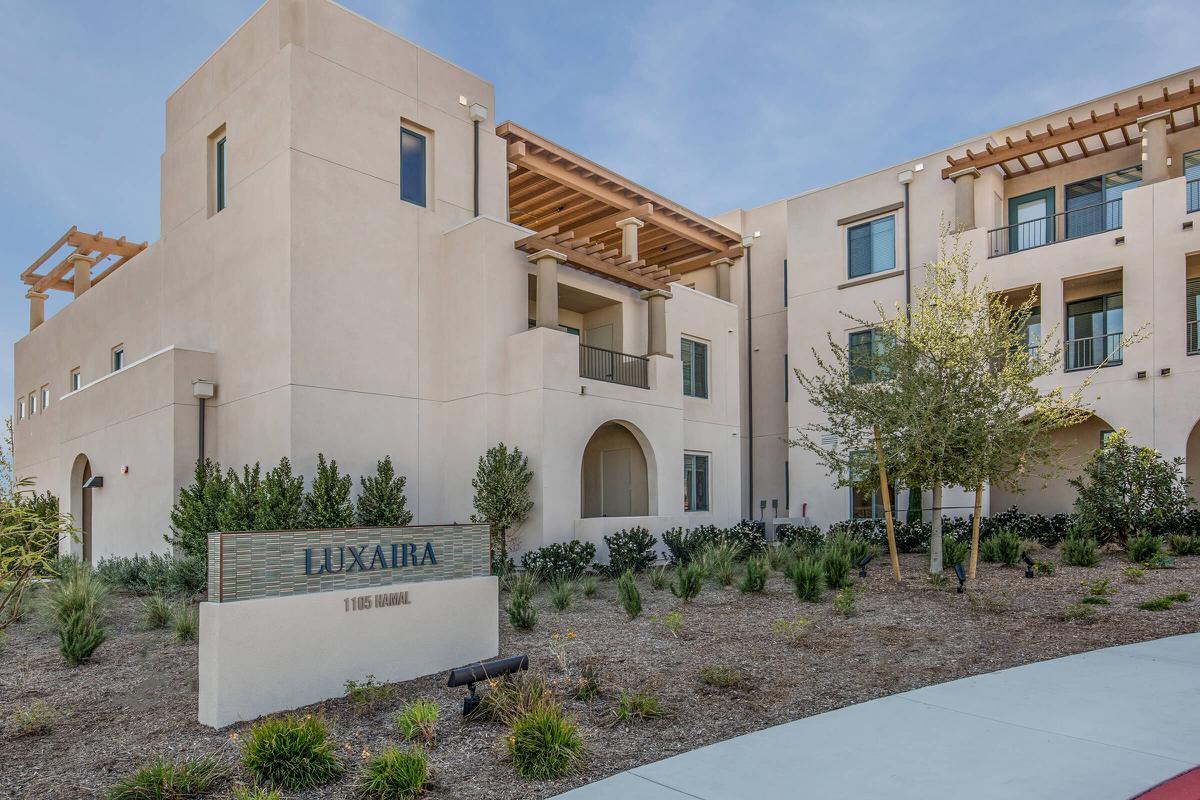 Image of Luxaira Apartments  in Irvine, California