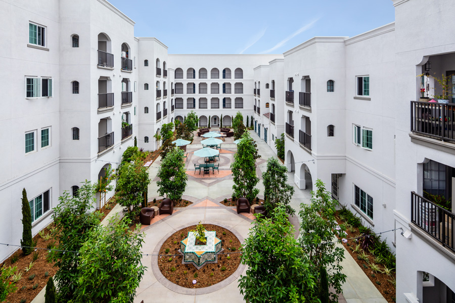 Image of Mission Cove Seniors Apartments