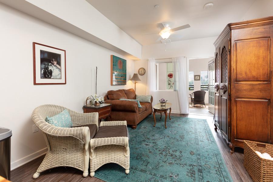 Image of Mission Cove Seniors Apartments