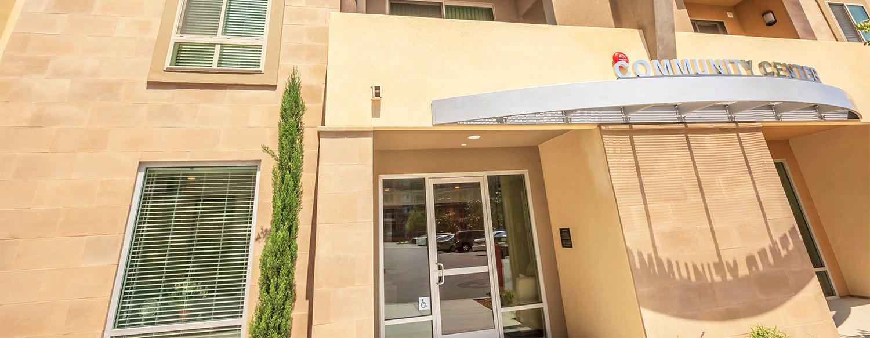 Image of Versa at Civita Senior Apartments in San Diego, California