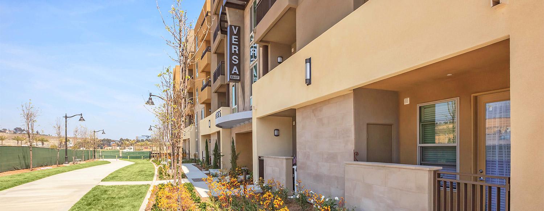 Image of Versa at Civita Senior Apartments