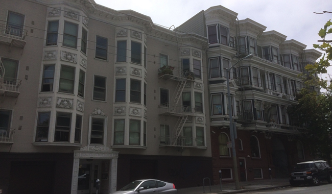 Image of Eddy Street Apartments in San Francisco, California