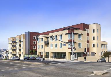 Image of Sweeney Lane Apartments