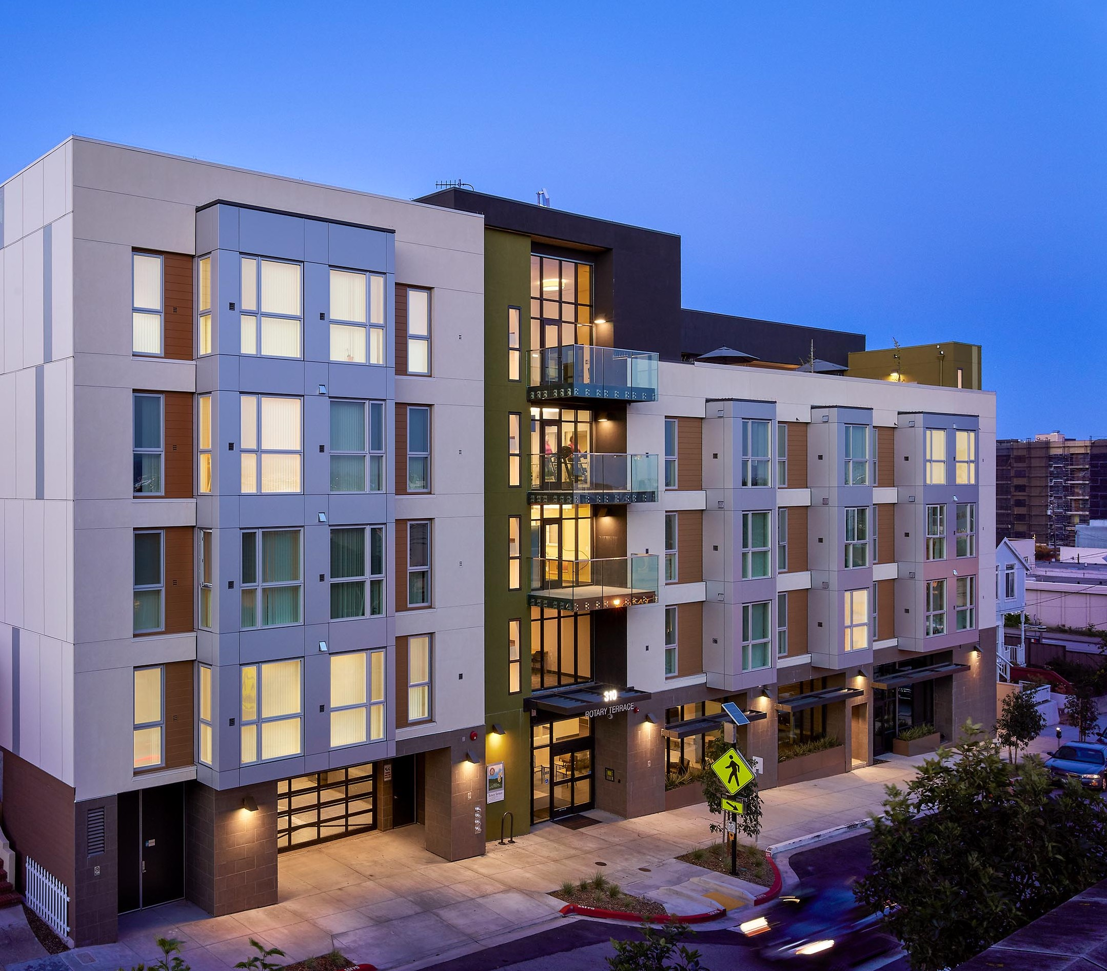Low Income Apartments In South San Francisco, CA