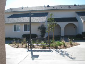 Image of Lompoc Gardens Apartments
