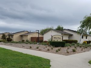 Image of Miller Plaza Apartments