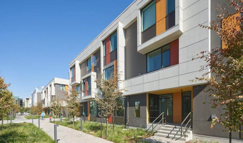 Image of 626 Mission Bay Boulevard in San Francisco, California
