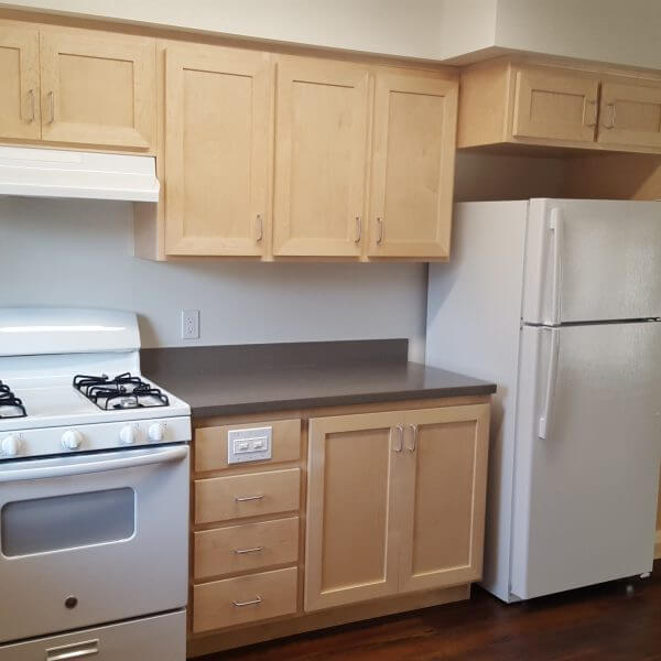 Affordable Appartments: Rancheria Village Apartments