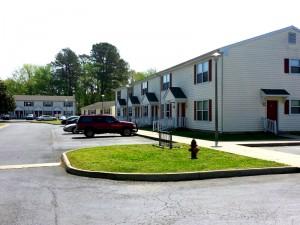 Image of Pine Street Apartments in Onancock, Virginia