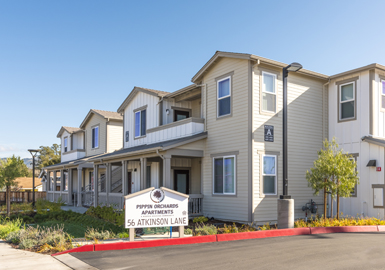 Image of Pippin Orchards Apartments