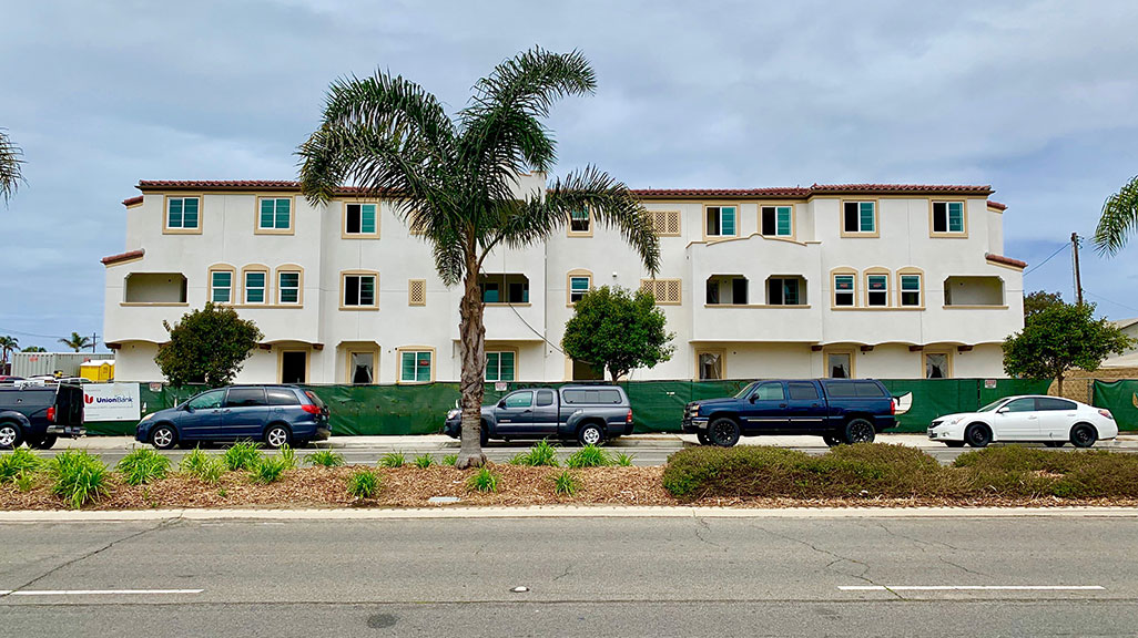 Image of Ormond Beach Villas in Oxnard, California