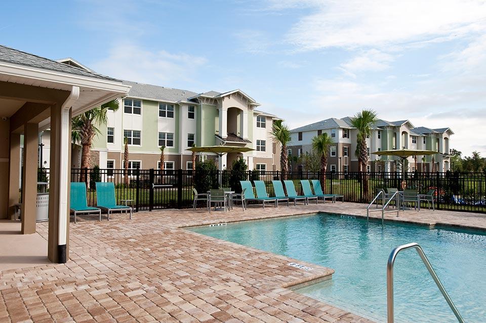 Image of Wellington Park in Apopka, Florida