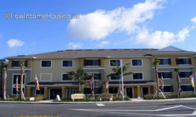 Image of The Palms of Deerfield Apartments in Deerfield Beach, Florida