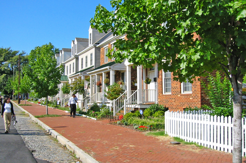 Image of Church Hill North in Richmond, Virginia