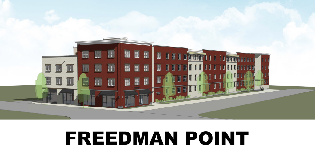 Low Income Apartments in Hopewell, Virginia