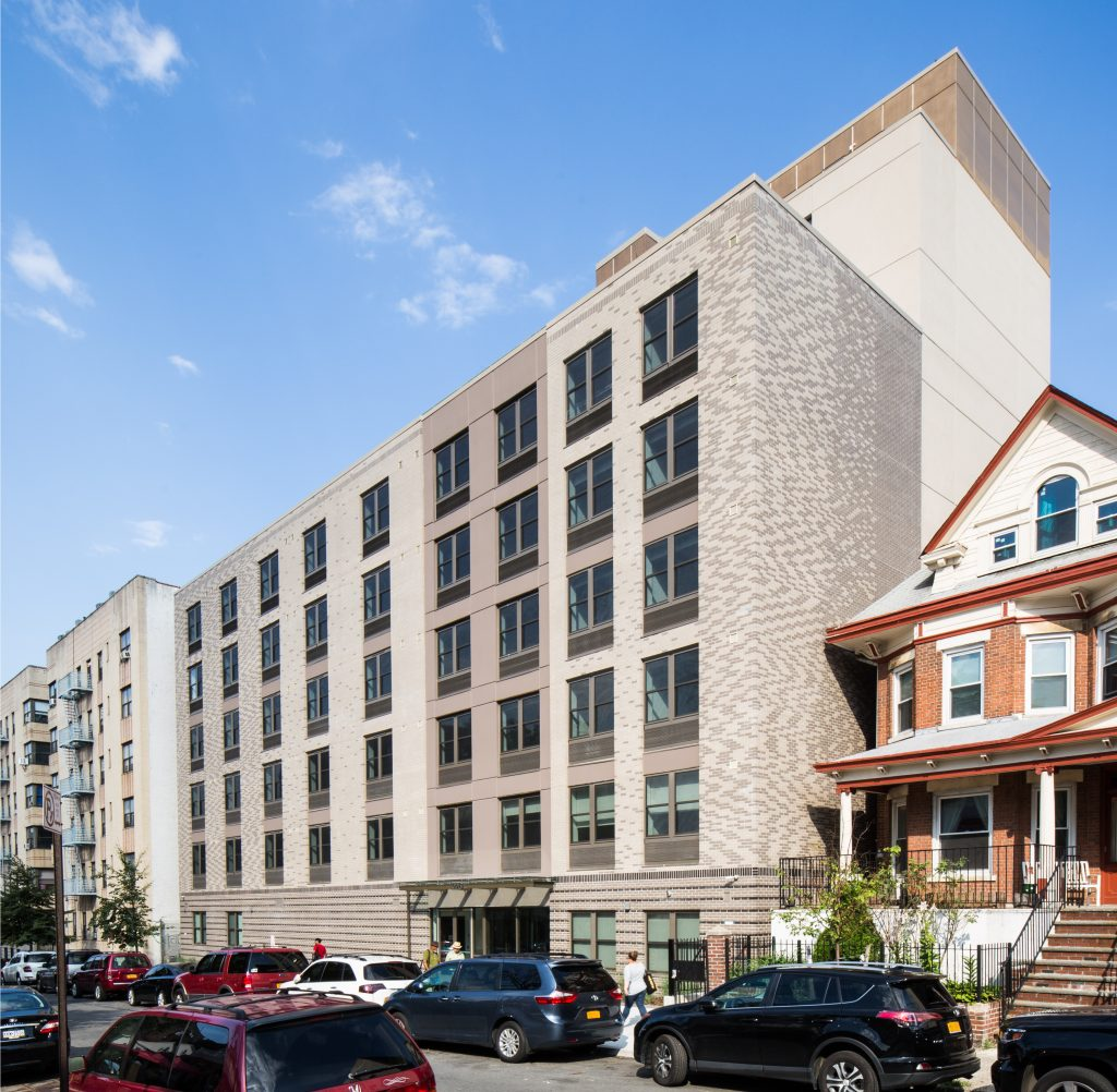 Image of Loring Place North Apartments