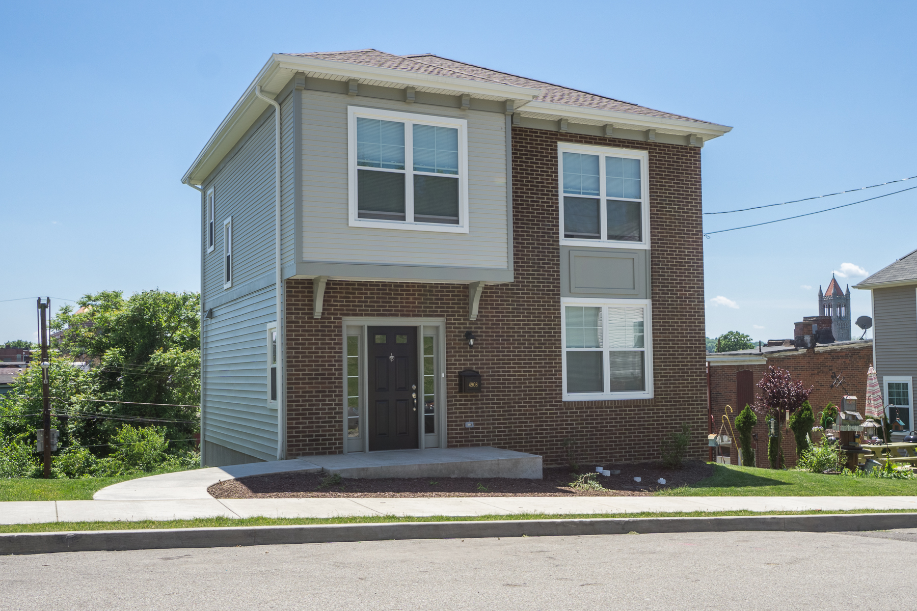 Image of Garfield Glen Housing II
