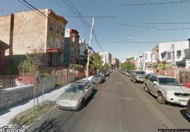 Image of Ryer Avenue in Bronx, New York