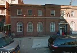 Image of Debevoise Senior Apts in Brooklyn, New York