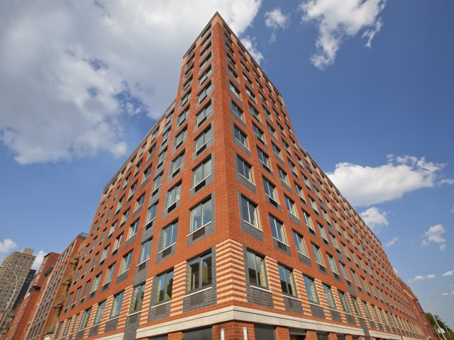 Image of The Balton Commons in Manhattan, New York