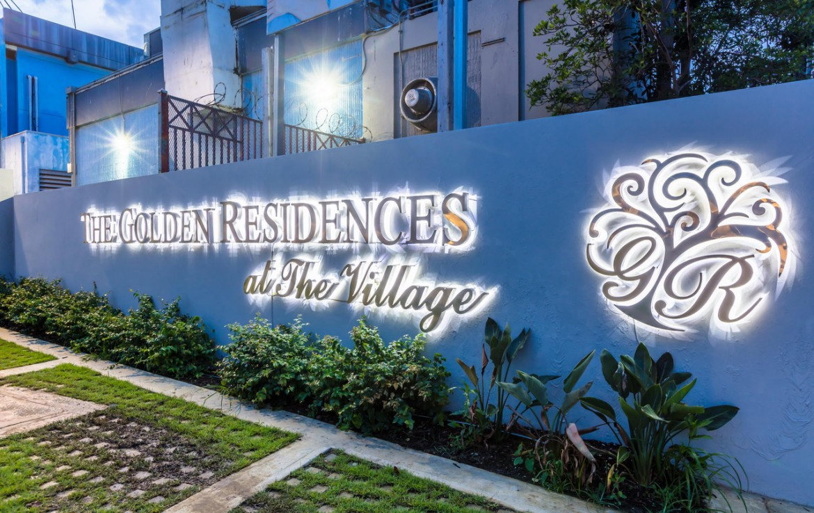 Image of Golden Residences @ The Village