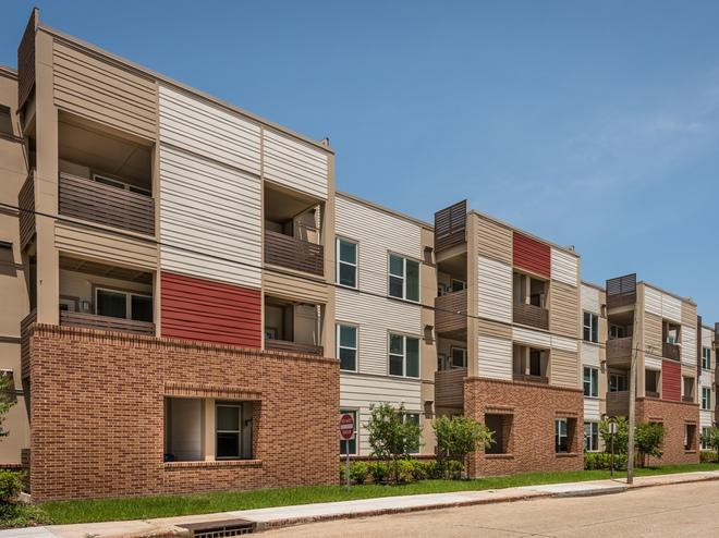 Image of Academy Place Apartments in Houma, Louisiana