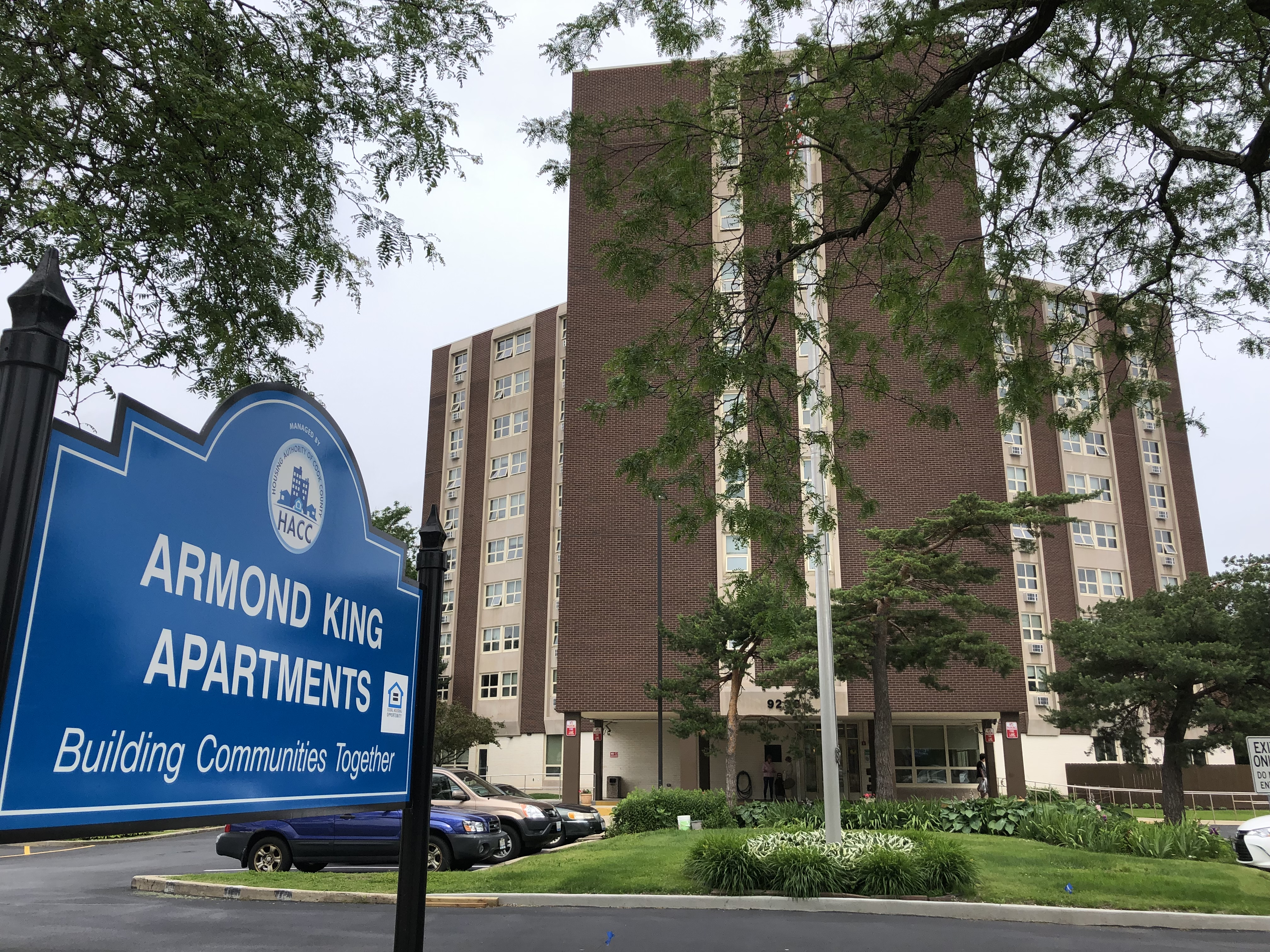 Image of Armond King Apartments