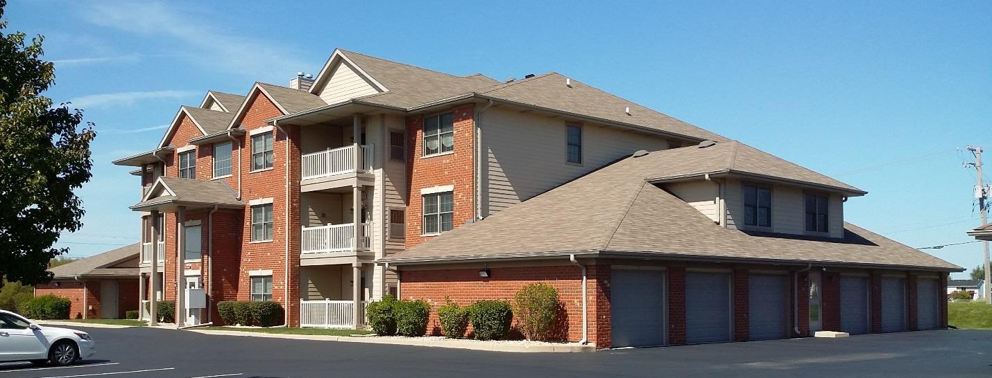 Image of Hawthorne Lakes Senior Residences