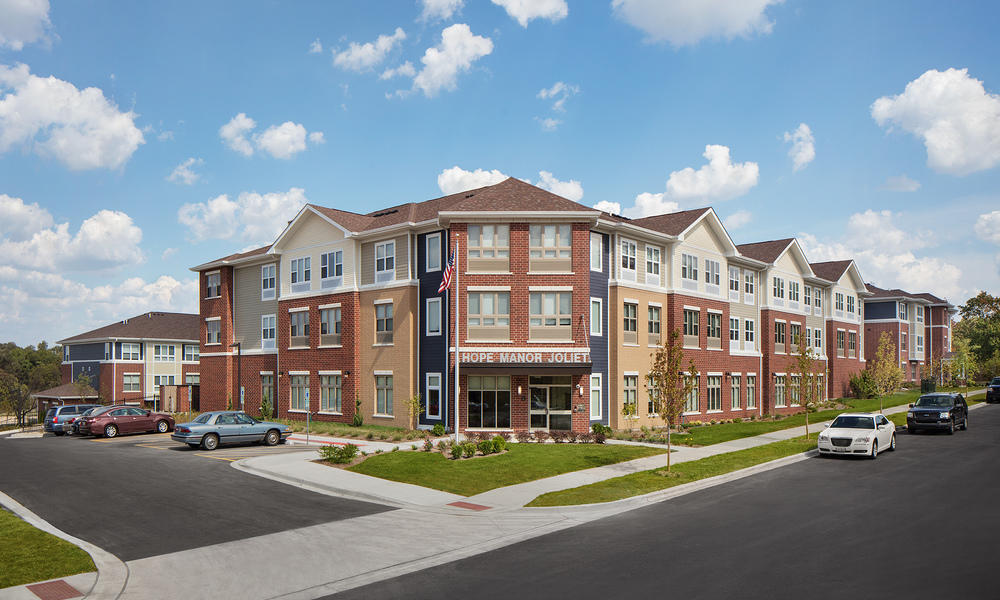 Image of Hope Manor Joliet