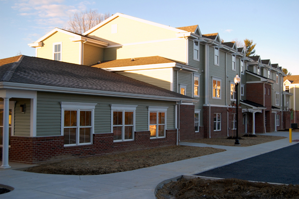 Low Income Apartments in Lancaster County, PA