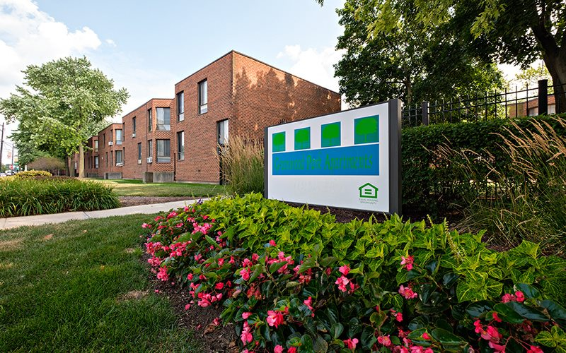 Image of Greenwood Park Apartments