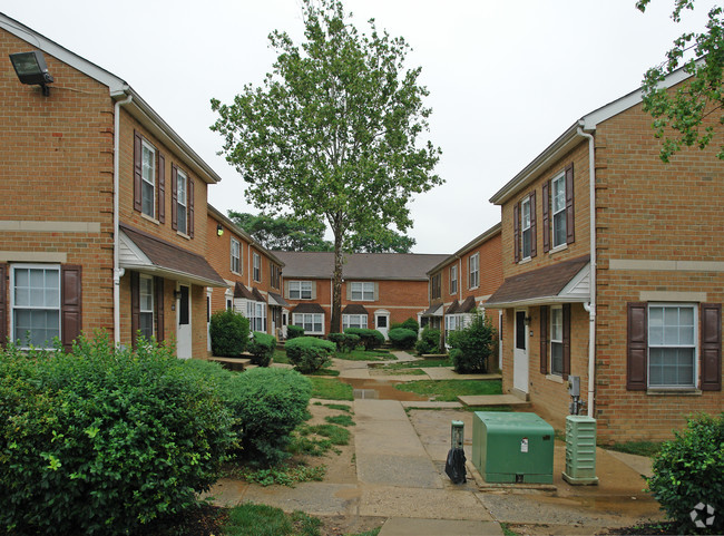Image of Compton Townhouse Apartments in Wilmington, Delaware