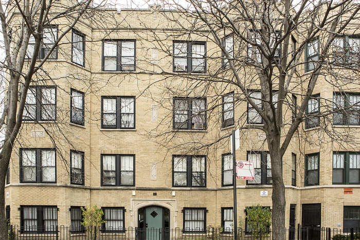 Image of Victory Apartments Preservation