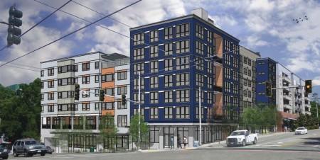 Image of Patricia K Apartments in Seattle, Washington