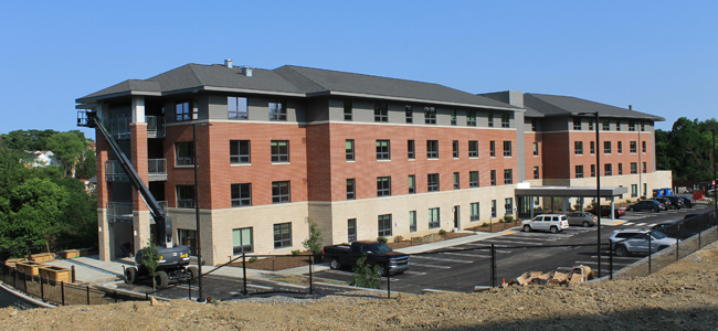 Image of Dorchester of Mt.Lebanon Senior Apartments