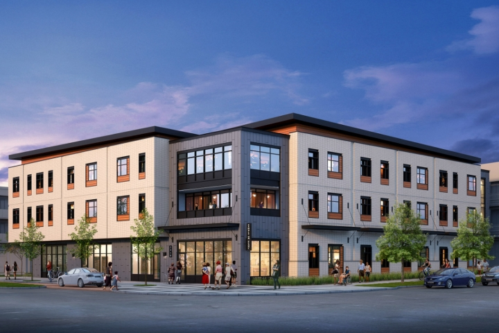 Image of 30Pearl in Boulder, Colorado