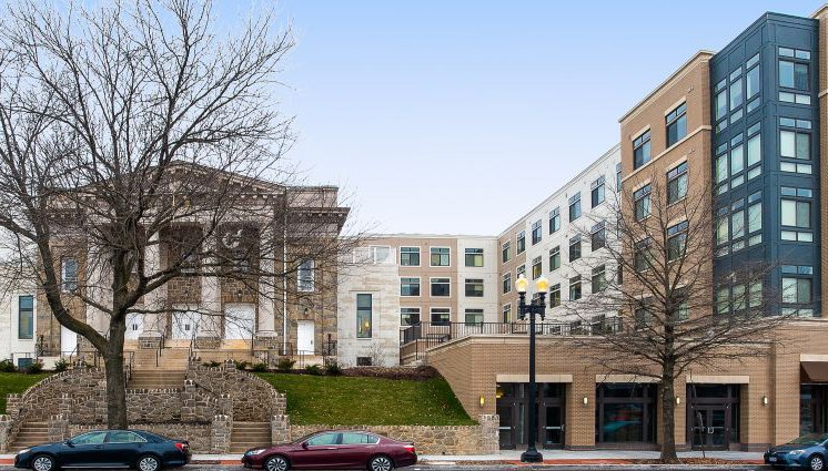 Image of The Beacon Center in Washington, District Of Columbia
